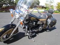 2001 Indian Chief Centennial (Limited Edition), with