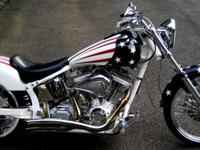 GORGEOUS 2001 INDIAN SCOUT SHOW BIKE.-JUST TURNED 10000