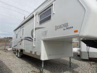 Fifth Wheels Fifth Wheels 5378 PSN . 2001 Jayco