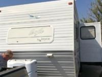 Make: Jayco Model: Other Mileage: 22,250 Mi Year: 2001