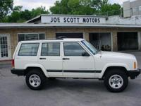 Options Included: 4x4, Air Conditioning, AM/FM,