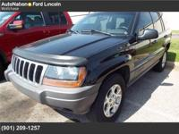 2001 Jeep Grand Cherokee Our Location is: AutoNation