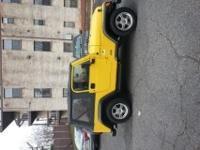 Car is located in Woodbridge NJ. Asking $6250/obo2001