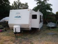 2001 Keystone Bobcat Travel Trailer Great travel