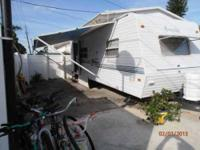 2001 Keystone Springdale Travel Trailer This travel