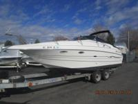 PRICE REDUCED!!!!! POWERED WITH 5.7 GSI VOLVO PENTA