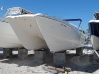 Just In A Truly Clean 2001 Leisure Cat Powered By Twin