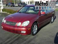Luxury Sport Sedan for Econo-Box pricing! Well cared