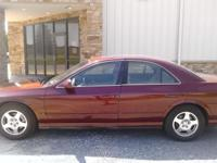 2001 lincoln ls runs fantastic well maintained