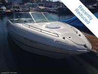 The 2300 SC Premier Edition is an interesting boat with
