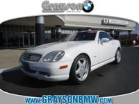 HARDTOP CONVERTIBLE, LOCAL TRADE, SPORT WITH AMG
