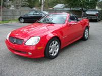 2 Door, Hard-Top Convertible, Automatic, Power Windows,