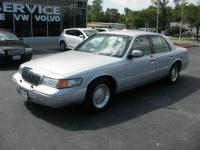 2001 Mercury Grand Marquis LS Our Location is: Auto