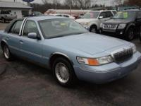 Exterior Color: light blue metallic, Body: Sedan,