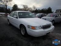 Clean CARFAX 1 Owner. Leather Seat Trim w/Bucket Seats,