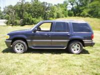 2001 Mercury Mountaineer V8 120xxx Automatic