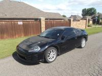 2001 Mitsubishi Eclipse GT Auto Leather Low Miles!!!