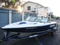 2001 Moomba Outback Great boat for watersports 21ft ski