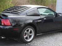 2001 Ford Mustang GT for sale V8, AT, Rebuilt engine,