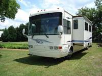Description Make: National RV Mileage: 49,000 miles