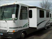 This is a Very Clean 2001 Newmar Mountain Aire 3798