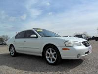 Options Included: Alloy Wheels, CD, Power Sliding