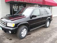 Options Included: Child Safety Door Locks, 4wd/Awd,