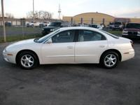Options Included: Alloy Wheels, Tires Like New, New