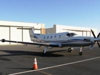 Western Aviation is very proud to present this 2001