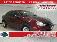 CARFAX 1 owner, Free CARFAX report! This vehicle sold
