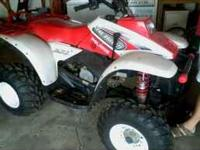 For Sale. 2001 Polaris TrailBoss 325, 4 Stroke. 2x4.