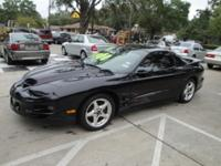 Options Included: N/A2001 PONTIAC TRANS-AM WS-6 (