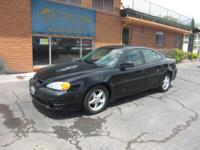 Options Included: Aluminum Alloy Wheels, Rear Spoiler,
