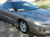 2001 Pontiac Trans Am Firebird I have a clean title, 2