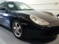 Options:  2001 Porsche 911 Carrera 2Dr Carrera