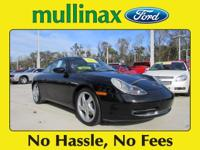 INCREDIBLE CONDITION 911 CARRERA..EXTREMELY LOW MILES A