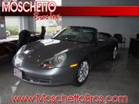 Exterior Color: slate gray, Body: Coupe, Engine: 3.4L