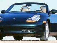 Clean Carfax. Body-Colored HardTop, Heatable Rear