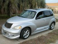 2001 Pt cruiser 135k miles 2.2l automatic cold ac hot