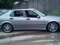 Clean car. Automatic transmission. Runs and drives