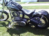 2001 santee custom 100 rev tec with a six speed revtec