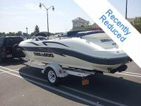 Don't wait this offer won't last! This boat has a new
