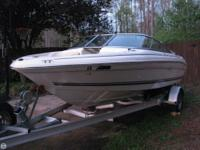 - Stock #73767 - 2001 Sea Ray 185 with only 148 hours!