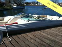 2001 Sea Ray 210 This is a brand new listing, just on