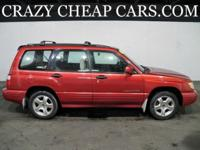 Options Included: N/AAWD, MOONROOF... *OAKFIELD - JUST