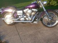 Oak Harbor Ohio 2001 Superglide. 12,500 miles