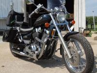 2001 Suzuki Intruder 1400, Engine: 1400cc, 34740 miles,
