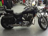Motorcycles Cruiser 905 PSN . 2001 Suzuki Intruder 1400