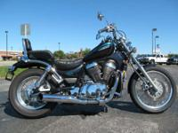 Bikes Cruiser 3448 PSN. 2001 Suzuki Intruder 800 LOW