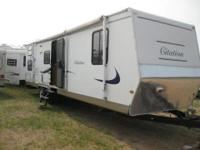 2001 THOR INDUSTRIES TT TRAVEL TRAILER Our Location is: